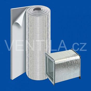 IZO-VENT 12 metal 0,5/0,5 m