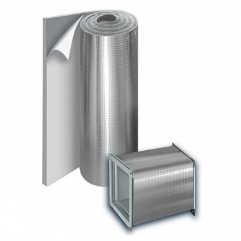 IZO-VENT 12 metal 1,5/15m role