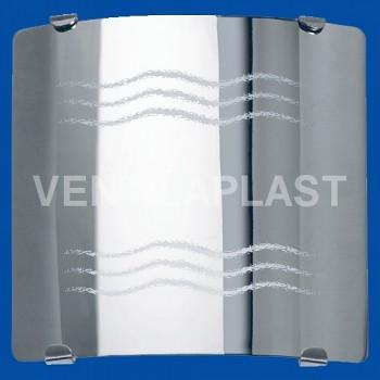 Ventilátor do koupelny D 125 TWE