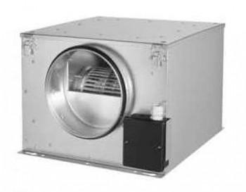 Zvukově izolovaný ventilátor do potrubí Ruck ISOTX 160 E2 11