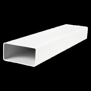 Plastové potrubí hranaté 90x220/500 HP