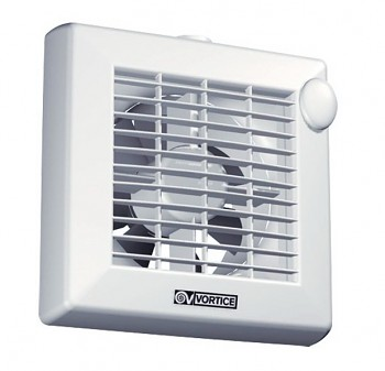 """Axiální ventilátor Vortice PUNTO M 150/6"""" T"""