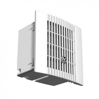 Radiální ventilátor do koupelny Vortice ARIETT LL I T