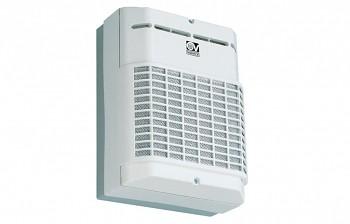Radiální ventilátor do koupelny Vortice Vort Max S
