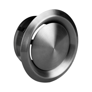 Talířový ventil nerez AM 125 VRFN