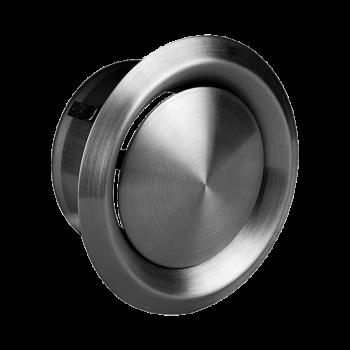 Talířový ventil nerez AM 200 VRFN