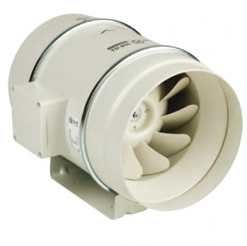 S&P TD 2000/315 3V IP44 tříotáčkový ventilátor