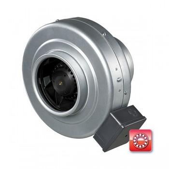 Radiální potrubní ventilátor Vents VKMz 160
