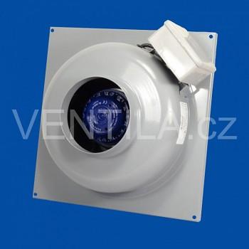 Radiální nástěnný ventilátor Vents VC-VN 100