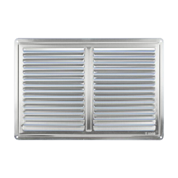 Čtyřhranné mřížky- krytka NVM 300 x 200 K