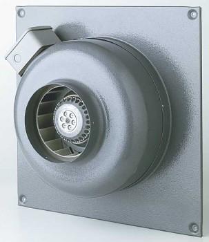 Radiální nástěnný ventilátor Vortice CA 150Q MD E W