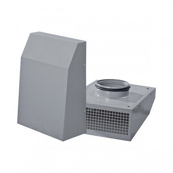 Venkovní nástěnný ventilátor Vents VCN 200