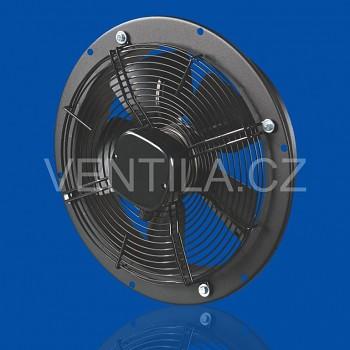 Nástěnný axiální ventilátor Vents OVK 2E 200