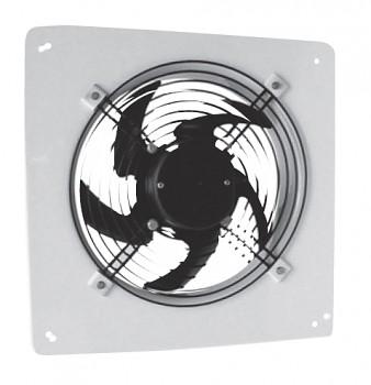 Nástěnný axiální ventilátor S&P HXBR/6-630