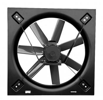 Nástěnný axiální ventilátor S&P HCBT/6-900 L-X