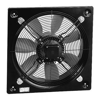 Nástěnný axiální ventilátor S&P HCFT/4-250 H