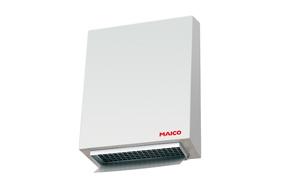 Venkovní nástěnný ventilátor Maico AWV 20 S
