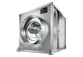 Quickbox, kuchyňské provedení Maico DSQ 25/4 K