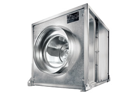 Quickbox, kuchyňské provedení Maico ESQ 40/4 K