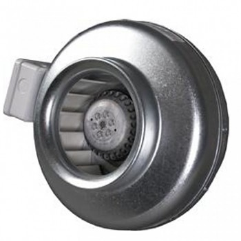 Ventilátor do potrubí CK 125A