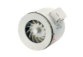 Poloradiální potrubní ventilátor Maico ERM 22