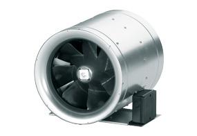 Diagonální ventilátor Maico EDR 31