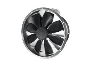 Axiální potrubní ventilátor Maico DZL 45/6 B