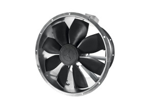 Axiální potrubní ventilátor Maico DZL 30/2 B