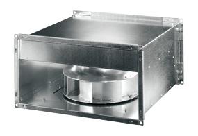 Kanálový ventilátor MAICO DPK 31-S EC