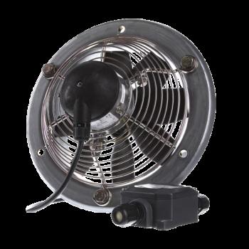 Axiální nástěnný ventilátor MAICO EZS 30/2 B