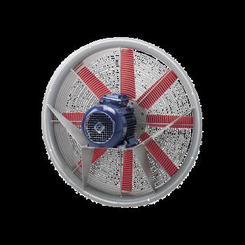 Stěnový ventilátor MAICO DAS 90/8