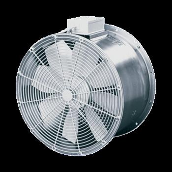Skleníkový ventilátor MAICO EZG 35/4 B