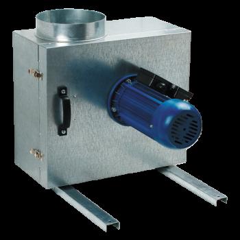 Izolovaný ventilátor Vents KSK 160 4E