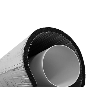 Izolace pro kruhové potrubí IZO 100/1000 KP