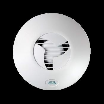 Koupelnový ventilátor ICON 60 bílý