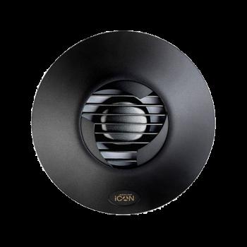 Koupelnový ventilátor ICON 60 antracitový