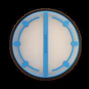 Těsná zpětná klapka KZK2